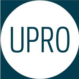 UPRO logo