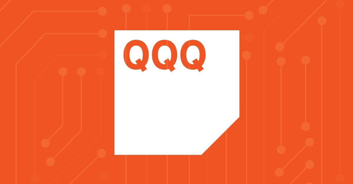 QQQ logo